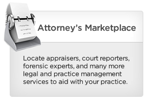 Attorney's Marketplace
