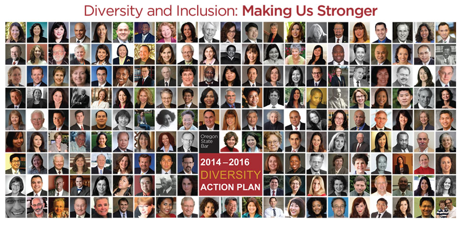 Diversity and Inclusion Action Plan