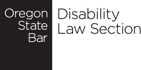 OSB Disability Section Logo