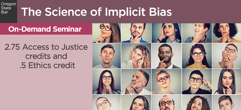 The Science of Implicit Bias